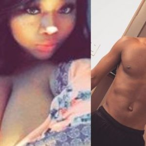 Busty Lady Claims She Slept With Singer Paul Okoye In Her Dreams, He Reacts