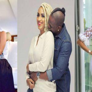 Actress Juliet Ibrahim's Ex-Boyfriend, IceBerg Slim Shades Her…