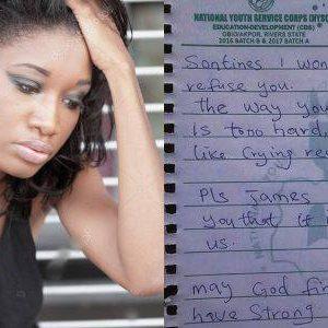 See This Hilarious Break Up Letter Trending On Social Media