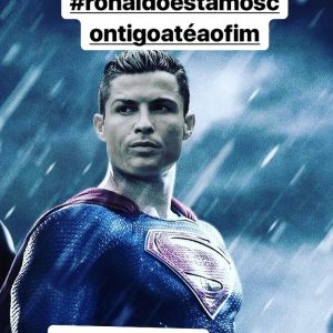 Justice For CR7' Campaign Launched By Ronaldo's Family