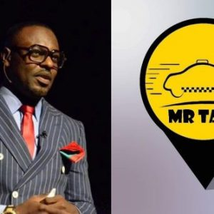 Actor Jim Iyke Disgraced By Owner Of Taxi Company He Claims To Be 'CEO' Of