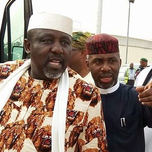 2019: Submit My Son In-Laws Name To INEC As Imo Gov. Primaries Winner, Okorocha Appeals To APC