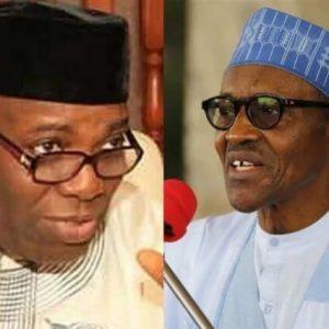 President Buhari Has Already Lost In 2019 Election, Says Doyin Okupe