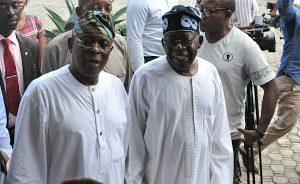 Gov. Amosun Blasts Tinubu, Osoba, As Ogun APC Boils With Protests