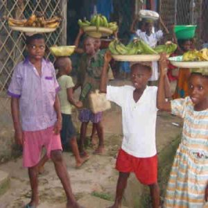 13.2 Million Nigerian Children Now Out Of School, Says UBEC