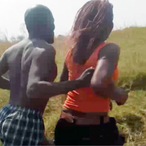 Photos+Video: Pastor Caught Having Sex With Married Church Member Inside Bush