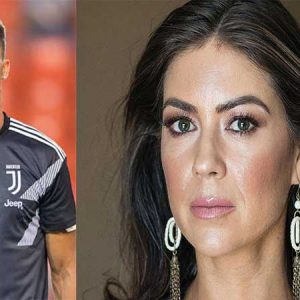 "Rape Allegations:  I Know I Am A ""Role Model"" Ronaldo Speaks Out…."
