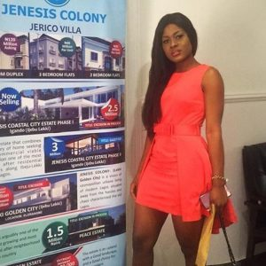 Reality Star, Alex Asogwa Becomes Multiple Land Owner At 22