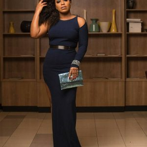 #AMAA2018: First Look! Rita Dominic, Zainab Balogun, Joselyn Dumas, Lydia Forson At The 2018 African Movie Academy Awards