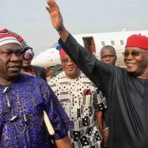 Igbo Groups Suggest Atiku Picks Peter Obi Or Okonjo- Iweala As Sunning Mate