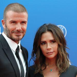 David Beckham Calls Marriage To Victoria Beckham 'Complicated'