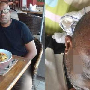 Photos: Man Butchered With Machete By His Security Guard In Oyo State…