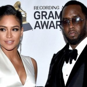 Diddy And Cassie Confirm Breakup After 10 Years…
