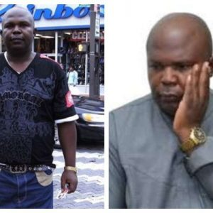 Nollywood Film Producer Chris Ekejimbe Died Of Malaria Drug Overdose