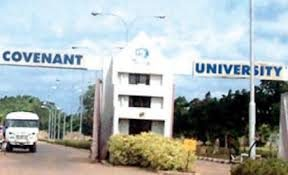 Covenant University Ranked Best Nigerian Varsity