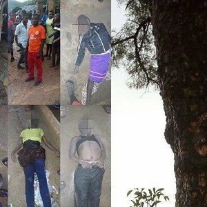 Shocking: Five Killed By Thunder Strike, In Cross River State