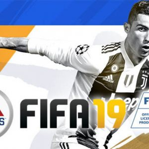 EA Sports Removed Cristiano Ronaldo From FIFA 19 Promos In The Wake Of Rape Allegations