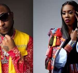 2018 MTV EMA: Tiwa Savage, Davido Top Nominations List For Best African