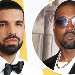 Rapper Kanye West Back-Stabbed And Betrayed Me – Drake