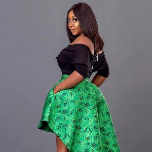 Men Now Go Into Relationship For Money, Says Nollywood Actress Ini Edo