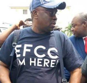 EFCC Tells Ex-Gov. Ekiti Fayose To Return NSA's N1.3bn