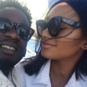 """Otedola's Daughter Is My One And Only Girlfriend"", Says Singer Mr Eazi"