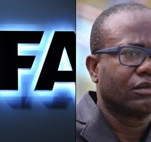 FIFA Bans Ghana FA Boss Nyantakyi For Life Over Bribery Scandal