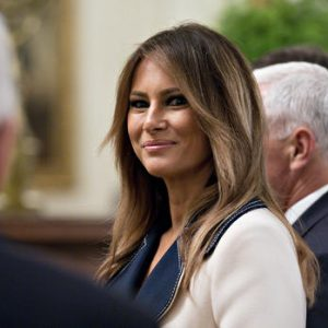 US First Lady Melania Trump Talks About Husband's Alleged Infidelity