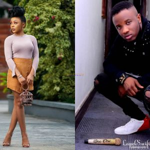 Reality Star's Deeone And Ifuennada Settle Clash, Fans React