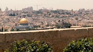 Australia Open To Moving Israel Embassy To Jerusalem