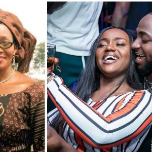 Sad Month As Davido Girlfriend, Chioma Break Up With Him, Say Kemi Olunloyo