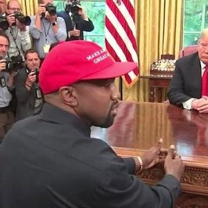 My Eyes Are Now Opened, I've Been Use – Kanye West Declares As He Quits Politics
