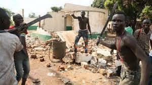 Killings:  El-Rufai Imposes 24-house Curfew On Kaduna Metropolis…