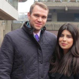 British Student Matthew Hedges Charged With Spying In UAE