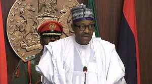 We Have So Much To Be Grateful For, Says President Buhari