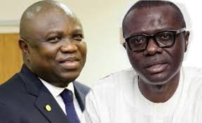 Stop Insulting Me, Sanwo-Olu Fires Back At Gov. Ambode…