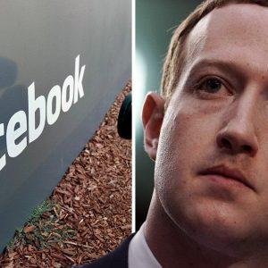 Mark Zuckerberg Faces Possible Sack As Facebook Chairman