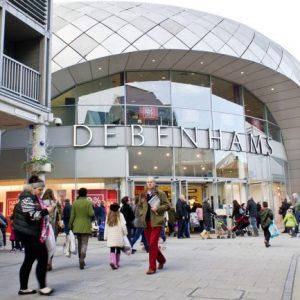 Debenhams To Shut 50 Stores As It Swings To Record HUGE LOSS
