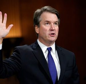 Brett Kavanaugh Confirmed As US Supreme Court Justice