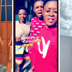 Video: Three Slay Queens Send STRONG Warning To Other Girls