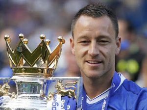 John Terry Announces Retirement From laying Football