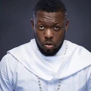 Jesus Christ Never Got Married, I Am Not Ready For Marriage, Says Timaya