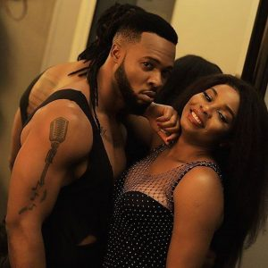 Singer Yemi Alade Calls Flavour Bestie Over New 'Stew' Video, But Twitter User Say It's 'Akamu'