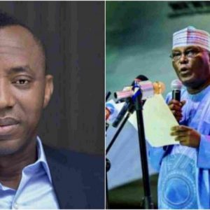 2019 Election: Atiku Is Planning To Sell Nigeria On Alibaba If Elected President – Sowore