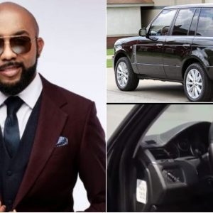 Banky W's 2008 Range Rover Finally Auctioned, Proceeds…