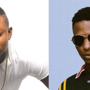 How Wizkid Rescued Me When I Was Homeless, Says Shaydee