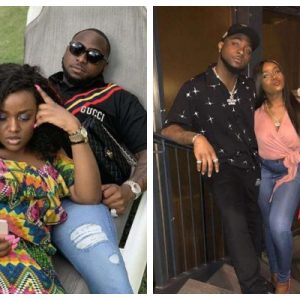 Happy Birthday Hubby! Chioma Send Davido A Birthday Wishes As He Turns 26