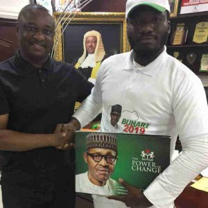 2019: Why My Son Is Supporting Pres. Buhari, Says Okupe