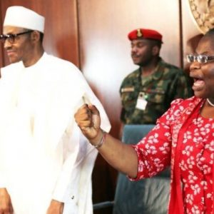 Publish Identities Of Melete Army Base Attack Victims, Ezekwesili Tells President Buhari
