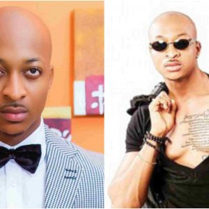 I Used To Be A Chronic Stammerer, Says, Actor IK Ogbonna